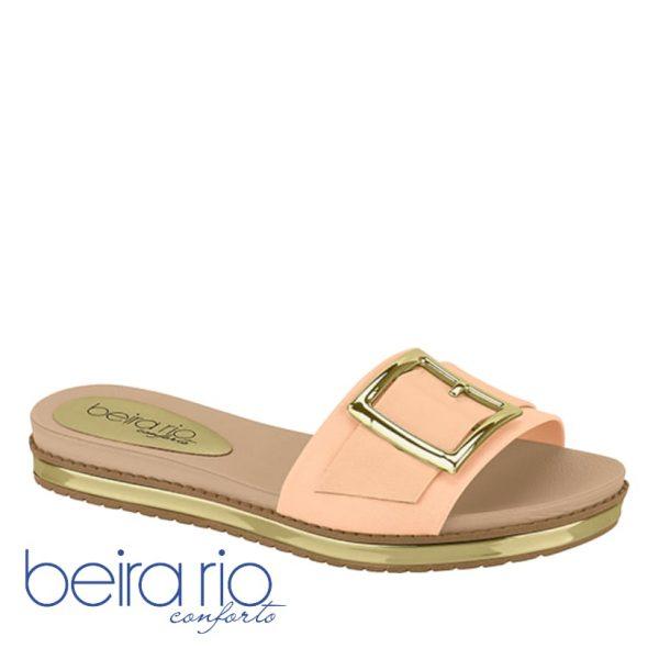 esse modelo proporciona a segurança que já é de costume dos Calçados Beira Rio Conforto. Uma peça que não pode faltar em seu look verão!